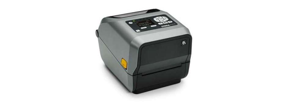 Zebra ZD620 LCD