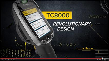Aebra TC8000