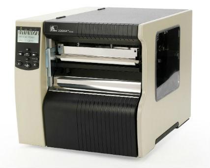 Zebra-220Xi4