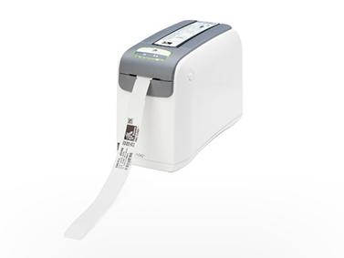 Zebra-HC100