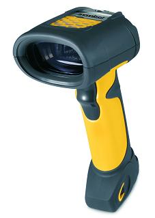 Handheld readers - Optiscan