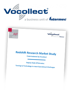 Vocollect Research published