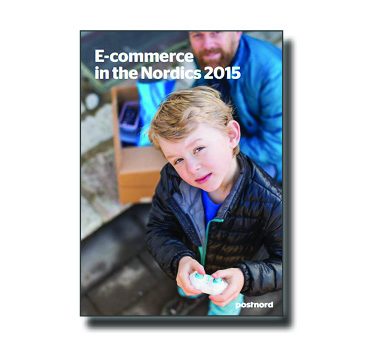 Ecommerce in the Nordics 2015