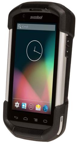 Motorola TC70