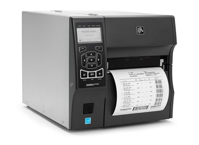 Lisätietoja ZT400-sarja