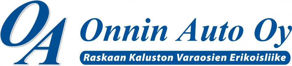 Onnin auto logo