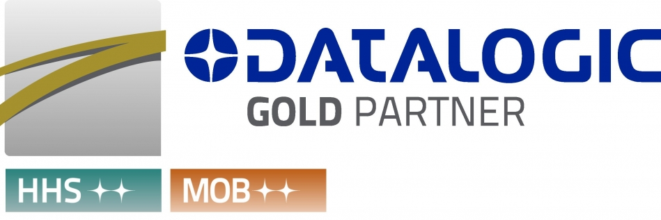 Datalogic Gold Partner