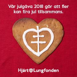 Hjärtlungfonden